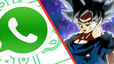 Photo of WhatsApp: descarga los mejores stickers de Dragon Ball