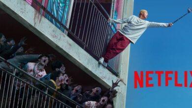 Photo of Netflix: 5 películas de terror que debes ver este mes del miedo