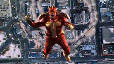 Photo of Insólito: Avistan a una persona volando en un Jetpack otra vez en Los Angeles