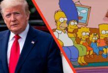 Photo of ¿Los Simpson predijeron que Donald Trump morirá en 2020?