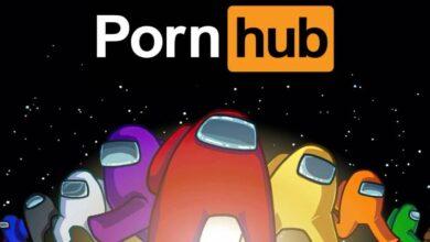 Photo of Among Us: también es popular en Pornhub y sus búsquedas lo demuestran
