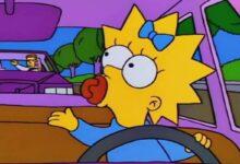 Photo of Los Simpson: cinco secretos que demuestran que Maggie es el personaje más oscuro