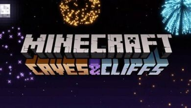 Photo of Minecraft Caves & Cliffs nos presenta actualizaciones impresionantes