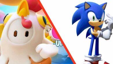 Photo of Fall Guys: Sonic llega al popular juego gracias a un skin de la temporada 2