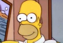 Photo of Los Simpson: una piedra que se parece a Homero está siendo le sensación en Bolivia
