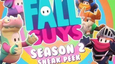 Photo of Fall Guys temporada 2: ¿cuándo y a qué hora inicia? ¿Cómo puedo instalarla?