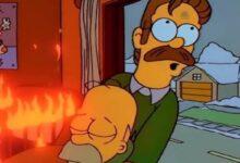 Photo of Los Simpson: siete cosas de la serie que no tienen ningún sentido