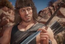 Photo of Mortal Kombat 11: se muestra gameplay y Fatality oficial de Rambo
