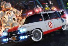 Photo of Rocket League: el Ecto-1 de los Cazafantasmas llega al juego en Halloween