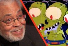 Photo of Los Simpson: voz de Darth Vader dio vida a muchos personajes en especiales de Halloween