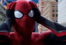 Photo of Spider-Man 3: doble de Tom Holland nos adelanta un poco de la acción de la película