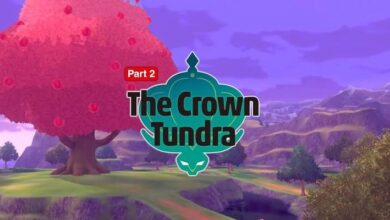 """Photo of Pokémon Espada y Escudo: cómo acceder al segundo DLC """"The Crown Tundra"""""""