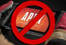 Photo of Nintendo Switch: Apex Legends se atrasa hasta el 2021
