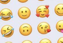 Photo of WhatsApp: 15 emojis que haz usado mal todo este tiempo, su significado te sorprenderá