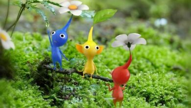 Photo of Nintendo: ya están disponibles los cortos de Pikmin de manera oficial y gratuita