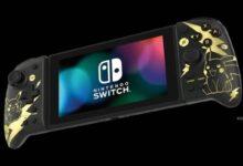 Photo of Nintendo y Hori traerán muy pronto accesorios oficiales de Pokémon para la Nintendo Switch
