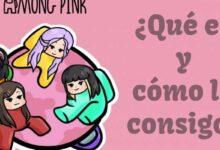 Photo of Among Us Pink: ¿en qué consiste el mod y cómo puedes conseguirlo?