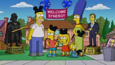 Photo of Los Simpson: productor asegura que Disney nos los está censurando de ninguna manera
