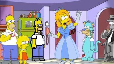 Photo of Los Simpson: el próximo episodio de Noche de Brujas nos presentará un multiverso