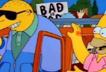 Photo of Los Simpson: hay una secuela perdida del episodio prohibido de Michael Jackson