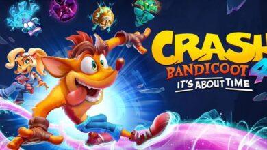 Photo of Crash Bandicoot 4: It's About Time review: un clásico atemporal [FW Labs]