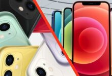 Photo of iPhone 12 vs iPhone 11: ¿cuáles son las diferencias en especificaciones y apariencia?