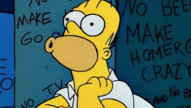 Photo of Los Simpson: este es el mejor episodio de Noche de Brujas de la historia