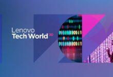 Photo of Lenovo apuesta por nueva tecnología que ayude a la nueva normalidad