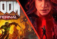 Photo of Steam: DOOM Eternal, Control y otros descuentos especiales por Halloween