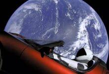 Photo of SpaceX: el roadster de Elon Musk acaba de pasar junto al planeta Marte