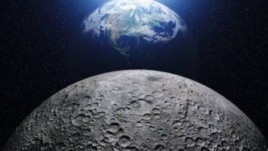 Photo of Hace millones de años la Luna nos protegió con su escudo magnético y permitió que la Tierra sea habitable