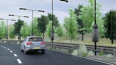 Photo of Ciencia: un nuevo aparato convierte al tráfico de una ciudad, en responsable de la luz de las calles