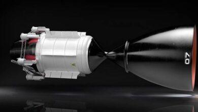 Photo of Ingenieros desarrollaron un motor nuclear que podría transportar humanos a Marte en la mitad del tiempo que lo harían los actuales