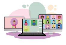 Photo of El innovador entorno de las videoconferencias