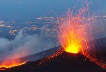 Photo of Ciencia: ¿cómo se conforma un volcán? Estas son todas sus partes