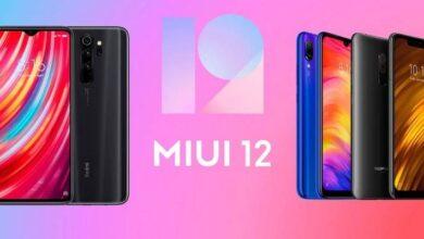 Photo of Xiaomi: MIUI 12.1 ya está disponible en algunos celulares, estas son las novedades que tiene
