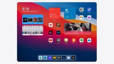 Photo of Llegan los primeros rumores de iOS y iPadOS 15: mejoras en la batería, rediseño de la app Música y widgets en la pantalla del iPad