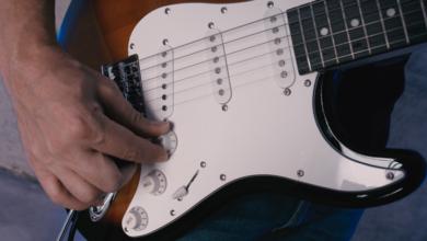Photo of Este kit de iniciación con una guitarra eléctrica y un amplificador es el más vendido de Amazon y hoy lo tienes a su precio mínimo