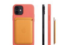 """Photo of Las fundas de cuero para iPhone 12 llegan hoy: 65 euros y cinco colores, MagSafe Duo y otros llegarán """"más tarde"""""""