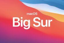 Photo of Apple lanza macOS Big Sur 11.0.1 Release Candidate, el lanzamiento se acerca