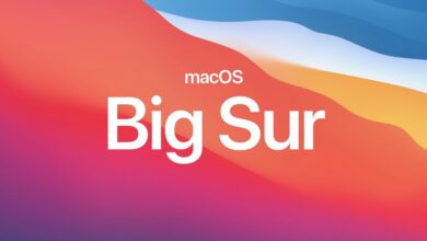 Photo of Apple lanza macOS Big Sur 11.0.1 Release Candidate, el lanzamiento se acerca