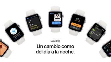 Photo of Apple lanza watchOS 7.1: corrección de errores de sincronización y notificaciones de salud auditiva