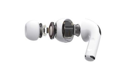 Photo of Apple lanza un programa de reemplazo para algunos AirPods Pro con problemas de sonido
