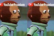 Photo of YouTube Premium es tan insistente con que paguemos por él que tiene hasta memes, pero no logra acercarse a su competencia
