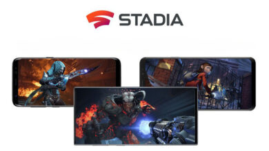 Photo of Stadia ya permite compartir todos tus juegos con tu familia, incluida tu biblioteca Stadia Pro