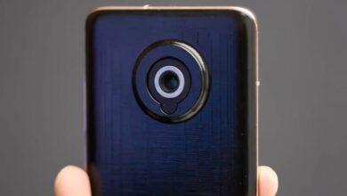Photo of Xiaomi mejora la cámara de sus móviles con un objetivo extensible y mecánico