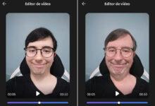 Photo of FaceApp se pasa a los vídeos: ya puedes aplicar efectos de sonrisa, edad y más a los videos que grabas con el móvil