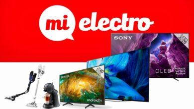 Photo of Smart TVs, cafeteras Dolce Gusto o aspiradores Rowenta rebajadísimos. Ofertas de MiElectro que te adelantan el Black Friday