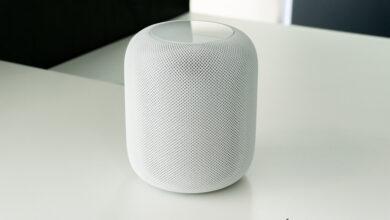 Photo of La consciencia espacial del HomePod podría llegar al MacBook Pro según una nueva patente