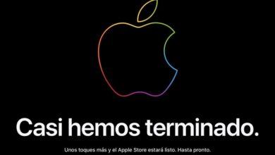 Photo of Apple cierra la tienda online y se prepara para las reservas del iPhone 12 mini, del iPhone 12 Pro Max y del HomePod mini